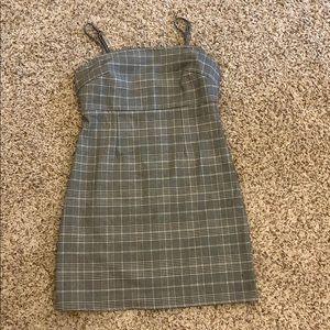 PacSun Lottie Moss dress